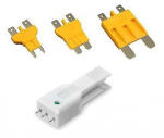 Fuse Testing & GTC Fuse Socket Tester Connectors