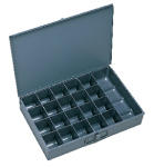 DURHAM 109-95 21 Compartment Large Scoop Box