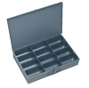 DURHAM 115-95 12 Compartment Large Scoop Box