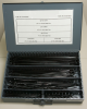 Nylon Cable Tie Assortment Kit 1 Each