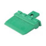 Deutsch W8P Wedge Green 2 Each