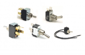 Cole Hersee Toggle Switches