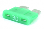 30 Amp ATO Smart Glow Fuse Bag of 5