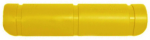 "Epha ® HP8Y, Hose Protectors, 8"", Yellow, 1.00"" to 1.50"" OD"