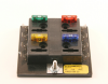 Bussman 15600-08-20 Fuse Block 8 Position 1 Each