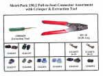 Metri-Pack 150.2 Assortment Kit for Sensors