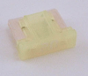 20 Amp Low Profile Mini Fuses LMIN20 5 Count Bag