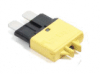 Low Profile ATC® 20 Amp Yellow Circuit Breaker 1 Each