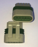 12162830 Delphi/Aptiv Metri-Pack 150.2 5 Way Female Connector