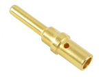 Deutsch 0460-220-1231 14-12 GOLD Terminals Pin 10 Each