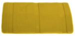 "Epha ® HP4Y, Hose Protectors, 4"", Yellow, 0.25"" to 1.00"" OD"