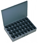 DURHAM 107-95 32 Compartment Large Scoop Box