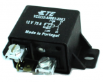 Power Relay V23232-A0001-X003 12v SPST 75 Amps 1 Each