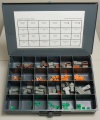 Deutsch DT Connector Assortment Kit 1 Each