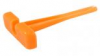 Deutsch 0411-337-1205 Orange Removal Tool 1 Each