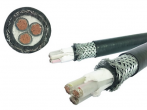 LSZH Shipboard Cable