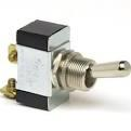 Cole Hersee 5520 SPST Off - On Toggle Switch 1 Each