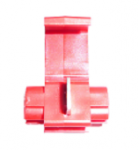 3M™ Scotchlok™ 905 22-18 AWG Red IDC Connector Bag of 50