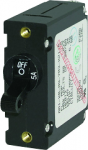 Blue Sea 7208 A-Series Toggle Circuit Breaker 15 Amps 1 Each