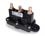 Solenoids & Relays: Cole Hersee 24450 12V Reversing Solenoid