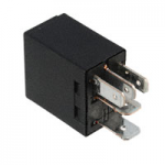 Micro Relay 12v SPDT 20/30 Amps 1 Each