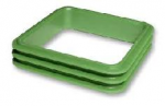 Delphi 12065663 Metri-Pack 630 Seal Green 1 Each