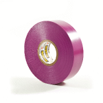 "3M Scotch® 35 Violet Electrical Tape 3/4"" x 60'"