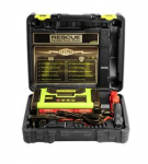 Quick Cable Rescue® LiFePO4 Portable Power & Jump Pack