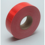 "Red Reflective Tape 2""x150' 983-72ES 1 Each"