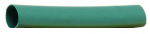 "Dual Wall Heat Shrink 3:1 1/4"" Green"