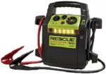 Quick Cable Heavy Duty Rescue® 1800 Jump Pack