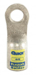 "QuickCable Fusion Solder Lugs, 4/0 AWG 1/2"" Stud Each"