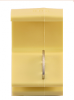 3M™ Scotchlok™ 903 14 AWG Yellow IDC Connector Bag of 25