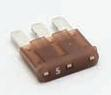 MICRO3™ 5 AMP Fuses 32V DC Tan Pack of 5