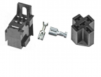Relay Connectors & Terminals
