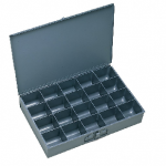 DURHAM 111-95 20 Compartment Large Scoop Box