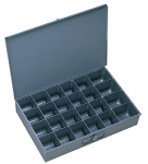 DURHAM 102-95 24 Compartment Large Scoop Box