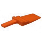 Deutsch WM2P Wedge Orange Bag of 5