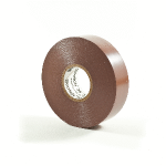 "3M Scotch® 35 Brown Electrical Tape 3/4"" x 60'"