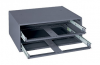 DURHAM 302-95 Easy Slide Rack 2 Large Drawers