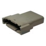 Deutsch DTM04-12PA Receptacle 12 Pin Gray 2 Each