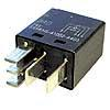 Mircro Relay 12v SPDT 25 Amps 1 Each