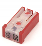 Littelfuse 0695050.PXPS Slotted MCASE+ Cartridge Fuse, 50A, 32V, Time Delay Pack of 5