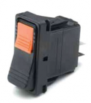 Cole Hersee 58336 Locking Rocker Switch SPST On-Off 1 Each