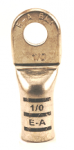"1/0 AWG 1/2"" Heavy Duty Lug Bag of 10"