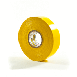 "3M 35 Yellow Electrical Tape 3/4"" x 60'"