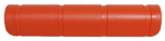 "Epha ® HP12O, Hose Protectors, 12"", Orange, 1.50"" to 2.50"" OD"