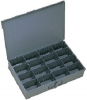 DURHAM 131-95 Adjustable Compartment Large Expando Box