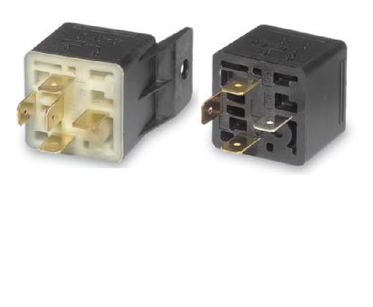 High Capacity and Standard Relay