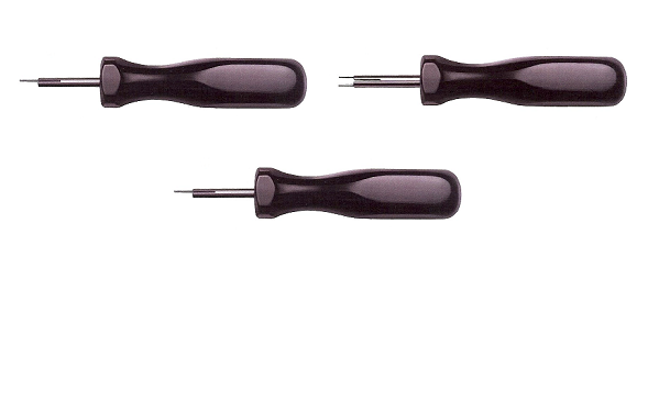 Ducon Terminal Removal Tools